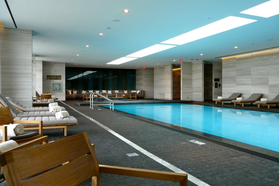 50 yorkville ave toronto four seasons private residences amenities