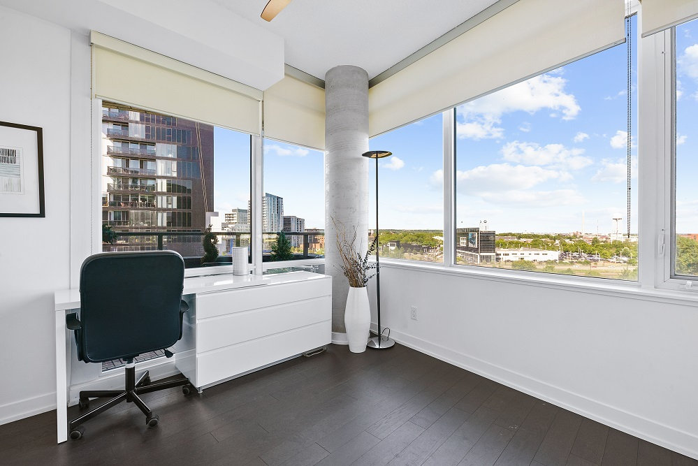 virtual staging toronto real estate chantel rosenthal sothebys realty canada